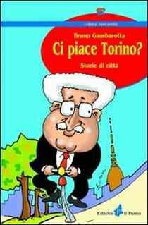 Libri su autori torinesi nel castello di carta - Gramellini cuori allo specchio ...